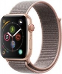 Apple Watch Series 4 Aluminum Smartwatch (44mm, GPS + Cellular)