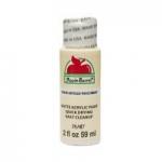 2oz Apple Barrel Acrylic Paints (Various Colors) $0.50 – Amazon