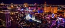 Roundtrip Non-Stop Flight: New Jersey to Las Vegas or Vice Versa