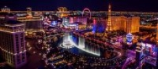 Roundtrip Non-Stop Flight: New Jersey to Las Vegas or Vice Versa