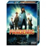 Pandemic Board Game + $10 Walmart eGift Card