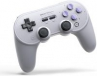 8Bitdo Sn30 Pro+ Bluetooth Gamepad (Sn Edition)