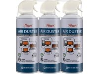 3-Pack 10oz Rosewill Compressed Air Electronics Duster