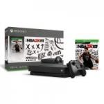1TB Xbox One X NBA 2K19 Bundle + Bonus Xbox One Wireless Controller