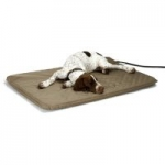 K&H Pet Products Lectro-Soft Heated Outdoor Pet Bed (Large)