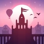 Alto's Odyssey or Alto's Adventure (iOS App)