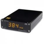 Topping D10 Mini 32bit USB DAC CSS XMOS Decoder Audio Amplifier (Black)