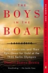 Daniel James Brown: The Boys in the Boat (Kindle eBook)