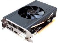 Sapphire Pulse Radeon RX 570 4GB ITX Graphics Card + Game + 3-Mo. Xbox Game Pass