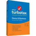 Sam's Club Members: TurboTax Home & Business Federal & State 2019