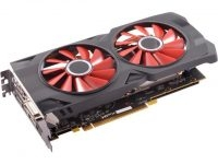 XFX RS XXX Radeon RX 570 4GB GDDR5 Video Card + Game + 3-mo Xbox Game Pass