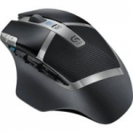 Logitech G602 Wireless 11-Button Optical Gaming Mouse
