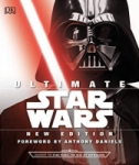 Ultimate Star Wars: The Definitive Guide to the Star Wars Universe (Hardcover)