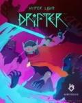 Epic Games: Hyper Light Drifter (PC Digital Download)