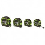 Select Lowe's Stores: 4-Pack Craftsman HI-VIS Tape Measures