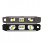"Select Lowe's Stores: 2-Pack Johnson 9"" Magnetic Torpedo Level"