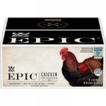 12-Count 1.5oz EPIC Protein Bars (Chicken Sriracha)