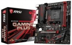 MSI Performance B450 Gaming Plus AMD AM4 Micro ATX Motherboard