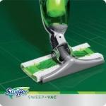 Swiffer Sweep and Vac Vacuum Cleaner Starter Kit