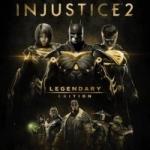 Injustice 2: Legendary Edition (PS4 Digital Download)