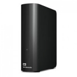 8TB WD Elements Desktop USB 3.0 External Hard Drive