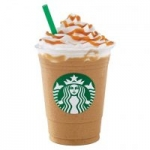 Target In-Store Circle Offer: Starbucks Cafe Espresso & Frappuccino Beverages