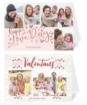 "CVS Photo: 5""x7"" Folded Photo Greeting Card"