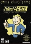 Fallout 4: Game of the Year Edition (PC Digital Download)
