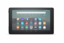 16GB Amazon Fire 7 WiFi Tablet w/ Alexa (Black)