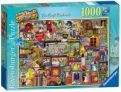 Target RedCard Holders: 1000-Piece Ravensburger Puzzle