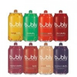 18-Pack of 12oz Bubly Sparkling Water (various flavors)