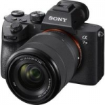 Sony a7 III Full Frame Mirrorless Camera with 28-70mm Lens (Open Box)