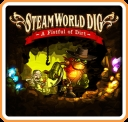 Nintendo Switch Digital Games: SteamWorld Dig 2 $8 SteamWorld Dig