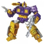 Transformers Generations: War for Cybertron: Deluxe Autobot Impactor Figure