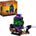 LEGO BrickHeadz Halloween Witch Figure