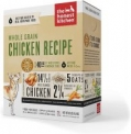 10-lb The Honest Kitchen Whole Grain Dehydrated Dog Food (Chicken Recipe)