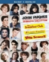 John Hughes Yearbook Collection (Blu-ray + Digital HD)