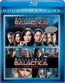 Battlestar Galactica: Razor + Battlestar Galactica: The Plan (Blu-ray)
