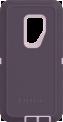 Otterbox Defender Phone Case & Holster (Samsung Galaxy S9+ Purple)