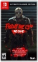 Friday The 13th: Game Ultimate Slasher Edition (Nintendo Switch)