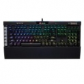 Corsair K95 RGB Platinum Mechanical Gaming Keyboard (Cherry MX Brown)