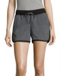 Hanes: Men's CA Graphic Tee $2.50 Women's French Terry Shorts