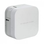 Brother P-Touch CUBE Desktop Label Printer