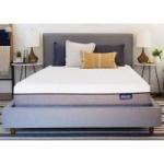 Simmons Beautysleep 8″ Memory Foam Mattress-In-A-Box: Queen $299 Twin