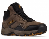 Fila Men's Country 19 Mid Hiking Boots or Asics Running Shoes