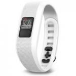 Garmin Vivofit 3 Activity Tracker (White Regular Fit)