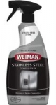 22-Oz. Weiman Stainless Steel Cleaner and Polish