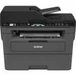Brother MFC-L2710DW Wireless Black & White All-In-One Laser Printer