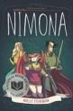 Nimona by Noelle Stevenson (Graphic Novel eBook)