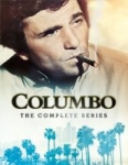 Columbo: The Complete Series Box Set (34-Disc DVD)